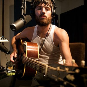 Seth Avett of the Avett Brothers